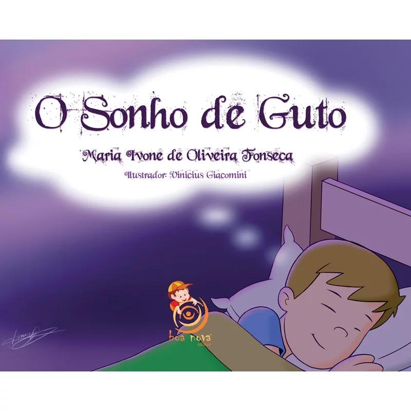 Sonho De Guto (O)