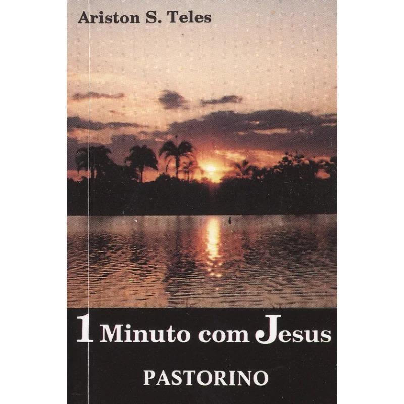 Um Minuto Com Jesus