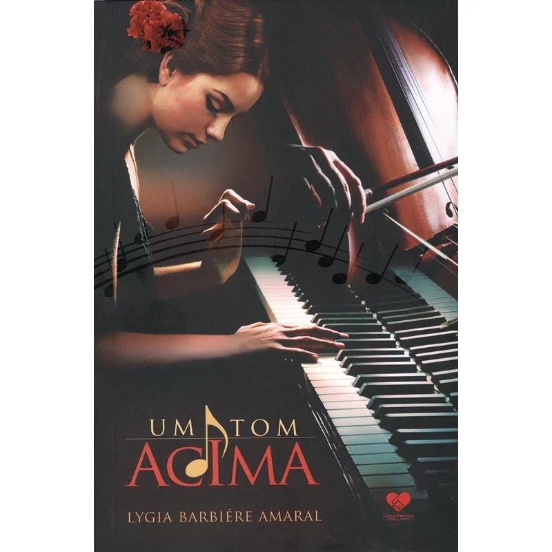 Um Tom Acima