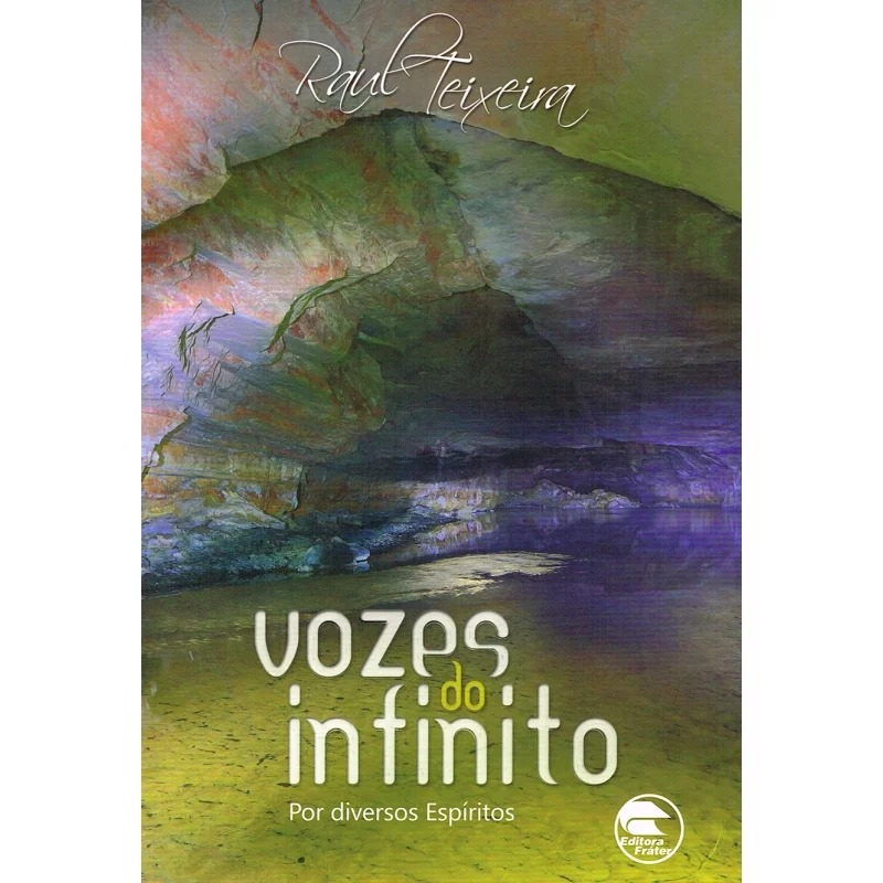 Vozes Do Infinito
