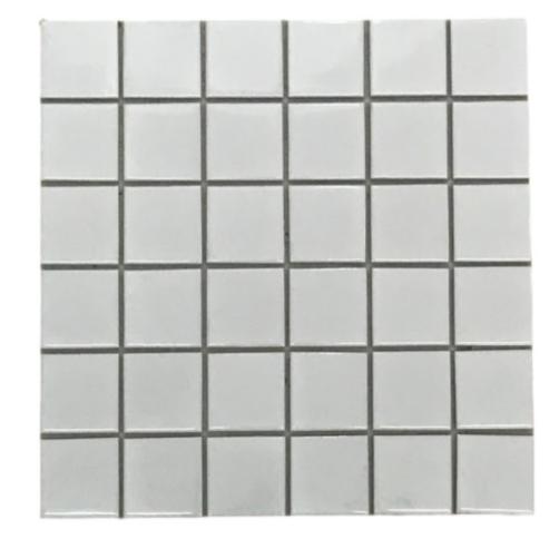 Pastilha Cerâmica 5 x 5 Ref: C648024