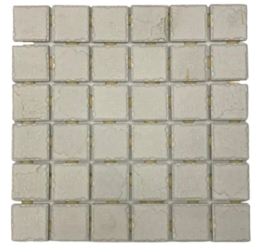 Pastilha Cerâmica 5 x 5 Ref: RP11500