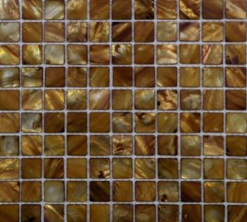 Pastilha de Pérola 2 x 2 Madre Pérola Mel Ref: CT116a