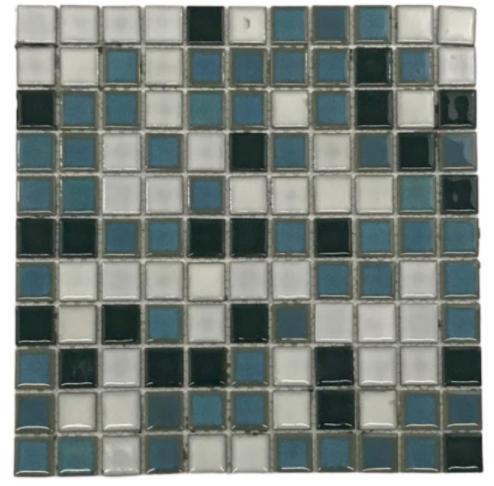 Pastilha de Porcelana 2,5 x 2,5 Ref: PL8425