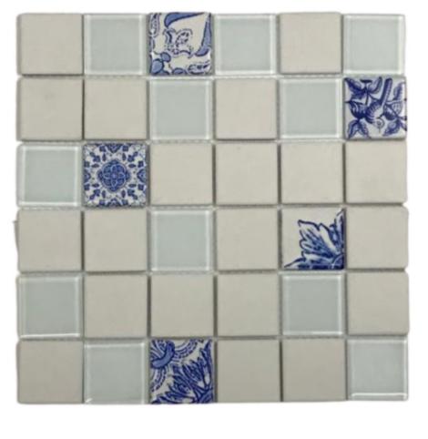 Pastilha de Porcelana 5 x 5 Ref: PL8700