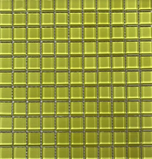 Pastilha de Vidro Lemon 30Cm x 30CmAm102 a