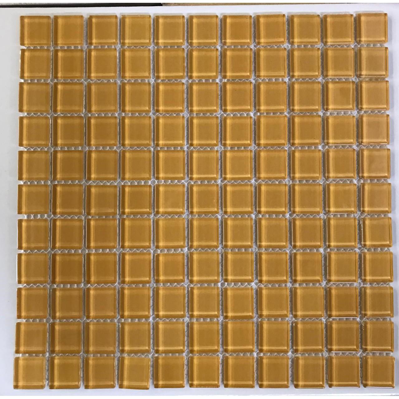 Pastilha de Vidro Mandarin A028 30x30cm