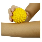 BOLA massagem CRAVINHO FG-12(FISIOPAUHER KIT ESFERA P/FISIO)-UND