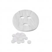 Mascara Facial Descartavel Pct 100 Unid -