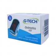OXIMETRO DE PULSO G-Tech Modelo LED
