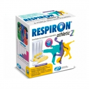 RESPIRON ATHLETIC 2