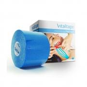 Vital Tape Kinesiology Premium Azul 5cm X 5m