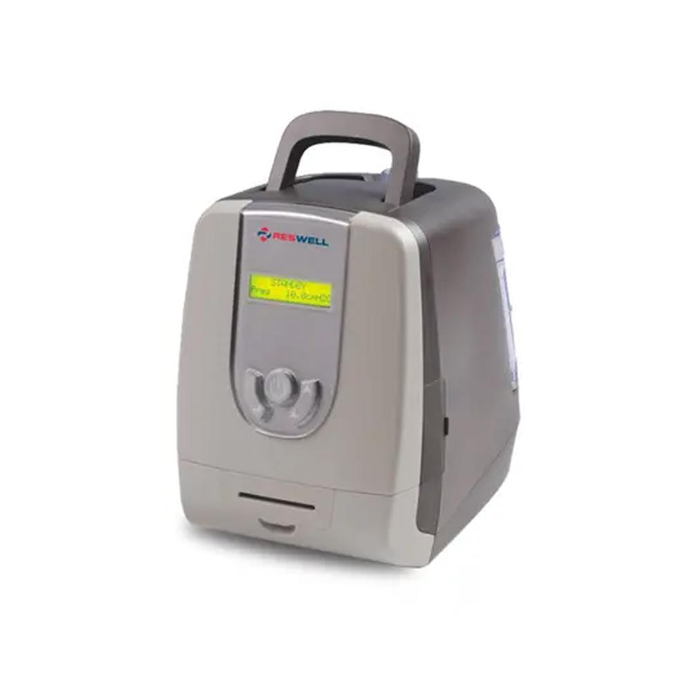 APARELHO* APAP/CPAP TELA PEQUENA (AUTOMATICO-RVC820A) C/ MASCARA NASAL N2 COMPLETO