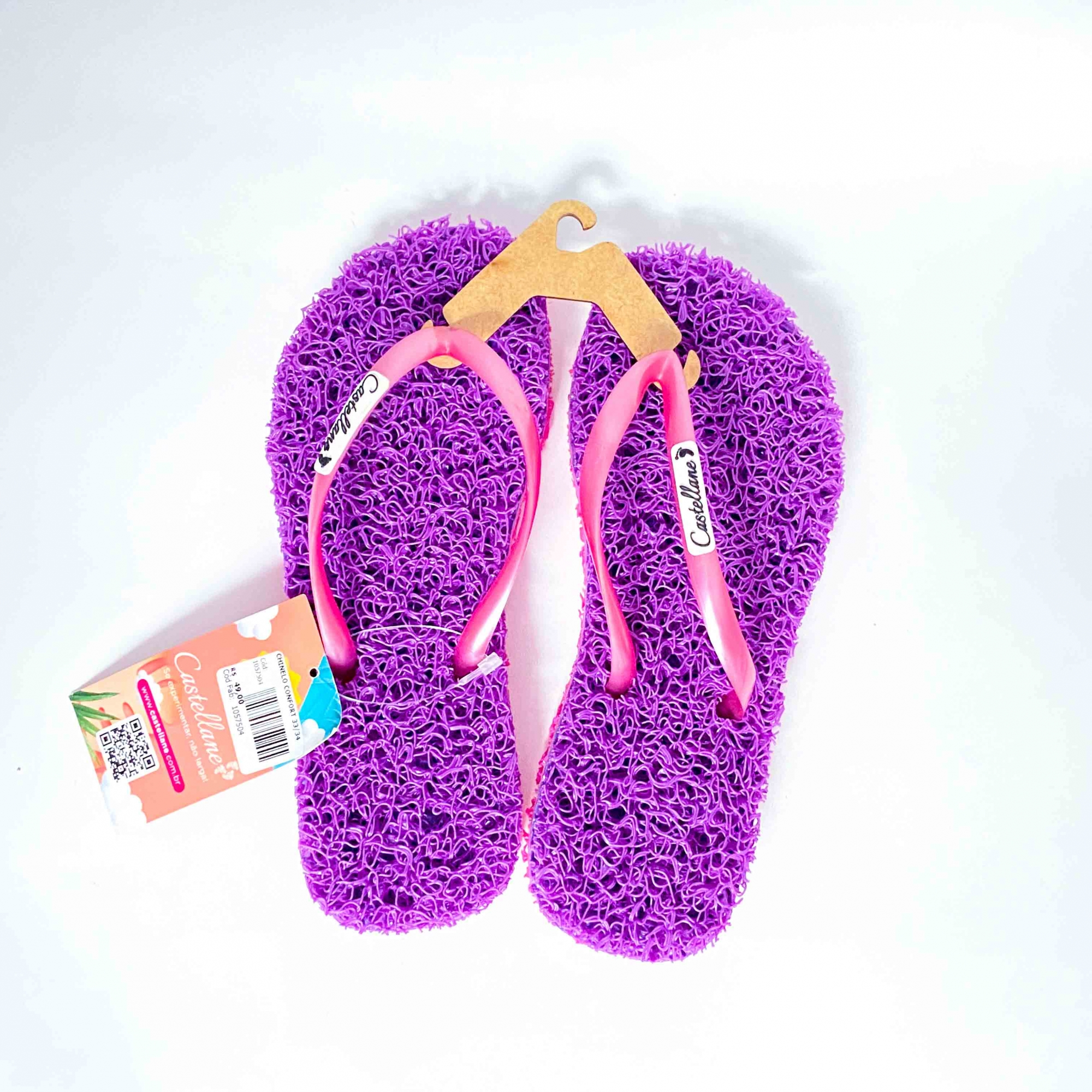 CHINELO CONFORT 41/42