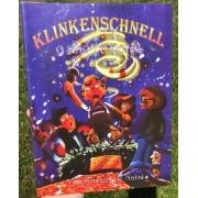 KLINKENSCHNELL