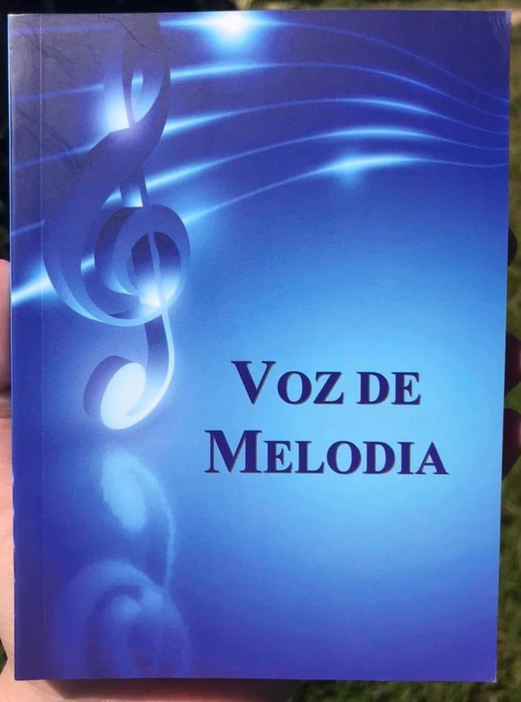 Voz de Melodia c/ Letra