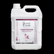 Condicionador Professional Groomer Flowers ? Sweet Friend - 5 Litros