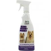 Desembaraçador de Pêlos Pet Clean 500ml