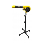 Secador Eolo ABS Amarelo