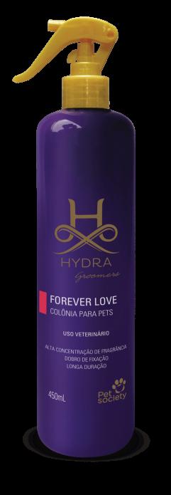 Colônia Forever Love Pet Society 450ml