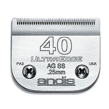 Lâmina Andis 40