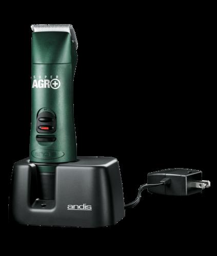 Máquina de Tosa Andis Super AGR+ (Bivolt)