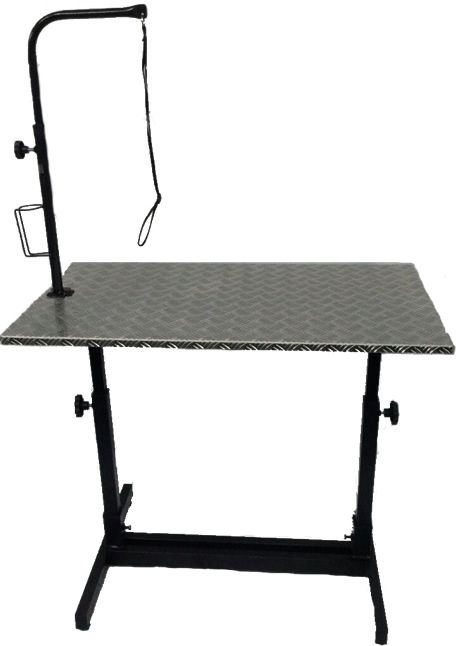 Mesa de tosa  Regulável de Alumínio