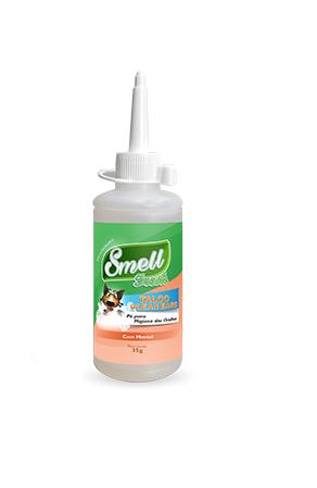 Pó para ouvido Clean Ears Smell 35g