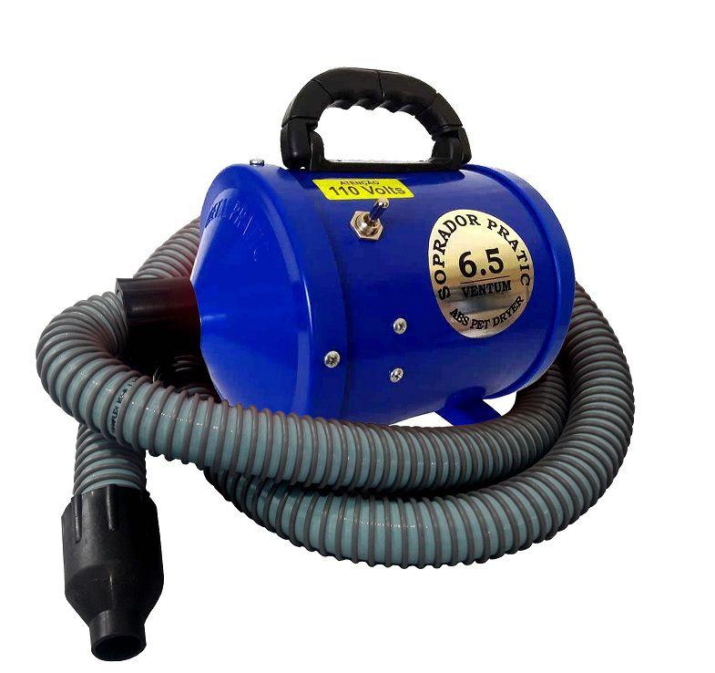 Soprador Ventum 6.5 Azul