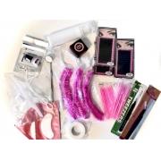 Kit Premium Aluna