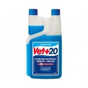 Desinfetante Bactericida Lavanda 1 Litro Vet+20