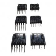 Kit de Pentes Adaptadores PrecisionEdge Com 6 peças