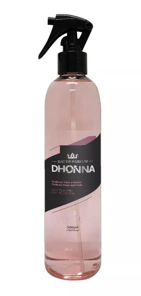 Deo-Colônia Dhonna 500ml