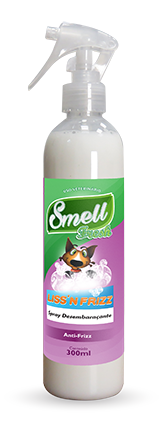 Desembaraçador de Pelôs Smell 300ml