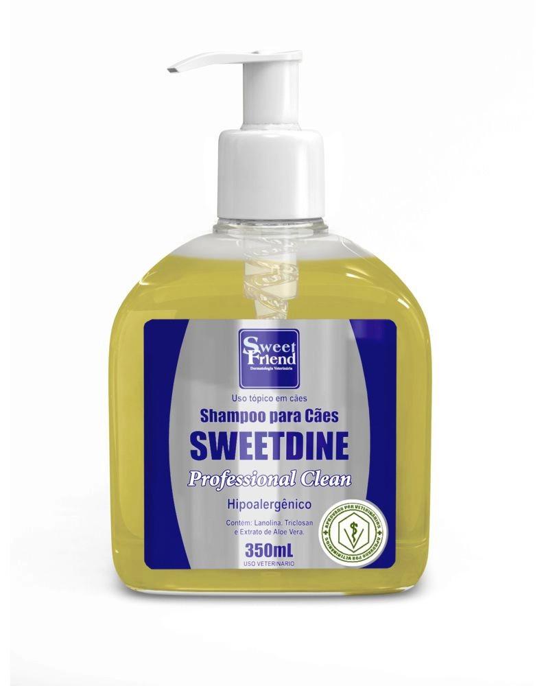 Shampoo Sweetdine 350 ml