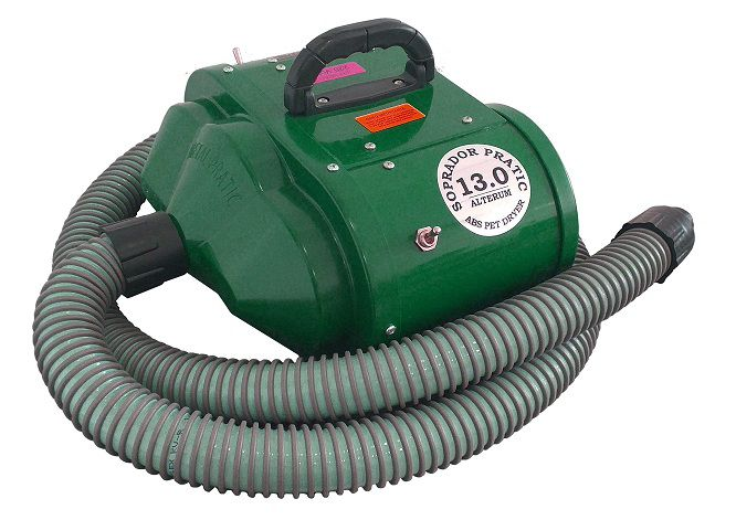 Soprador Alterum 13.0 Verde