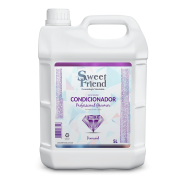 Condicionador Professional Groomer Diamond ? Sweet Friend - 5 Litros