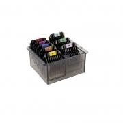 Kit de pentes adaptadores propetz 8 peças