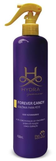 Colônia Forever Candy Pet Society 450ML