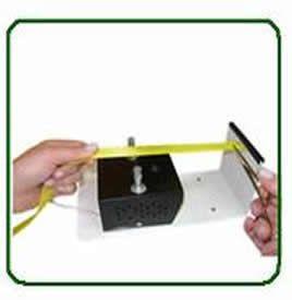 Máquina de Laços e Gravatas- COMPACTA