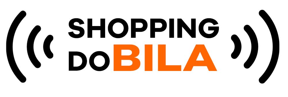 SHOPPING DO BILA