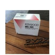 MICROFONE KENWOOD MC 90