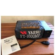 YAESU FT 1000 MP-MARK 5.  200 WATTS