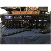 YAESU FTDX 5000