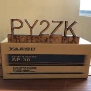 YAESU SP 30 SPEAKER PARA FTDX 10
