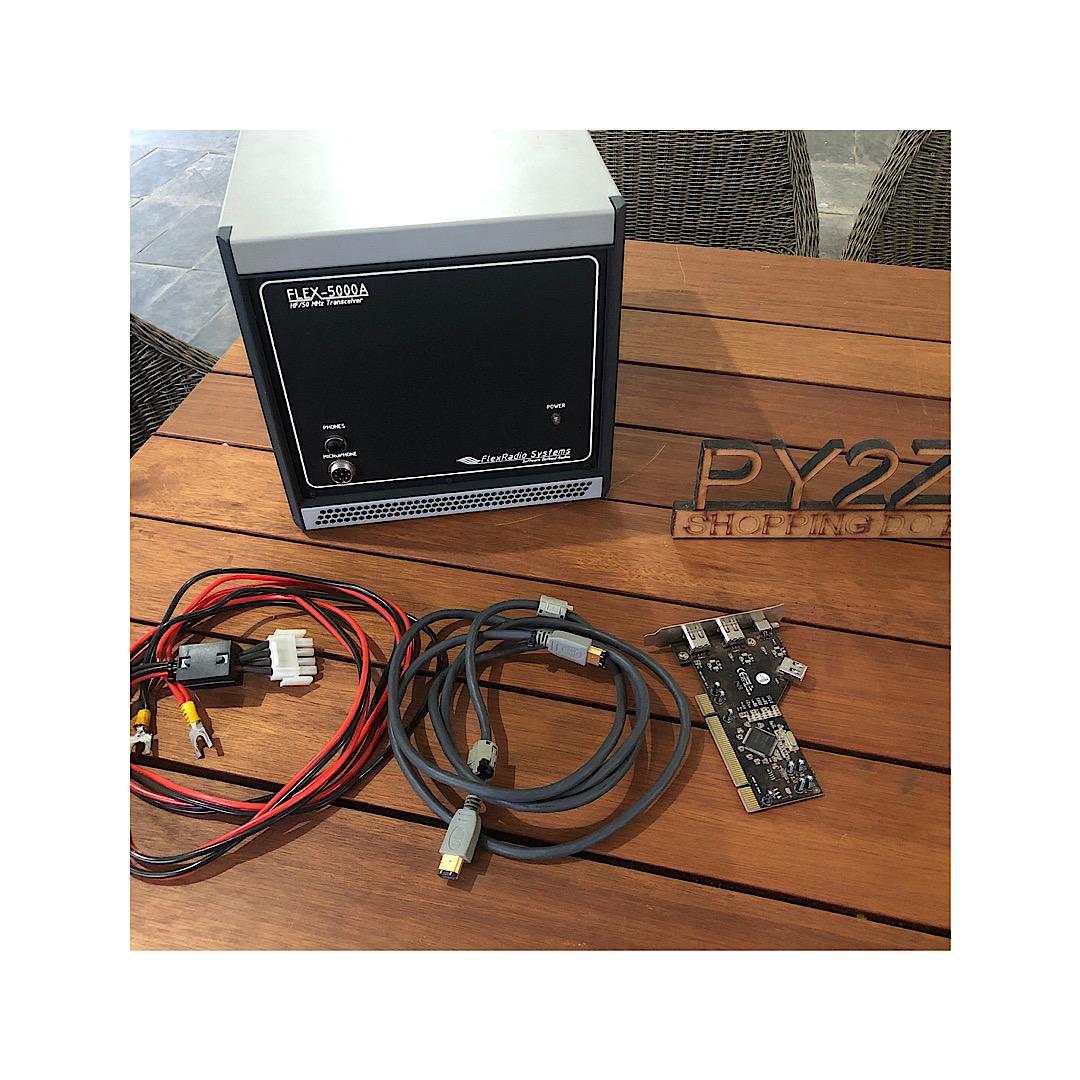 FLEX 5000-A