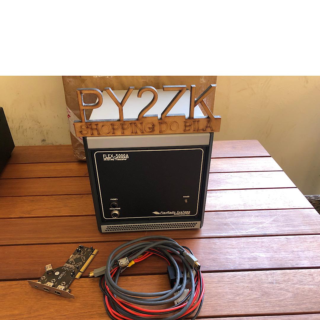 RADIO FLEX 5000-A