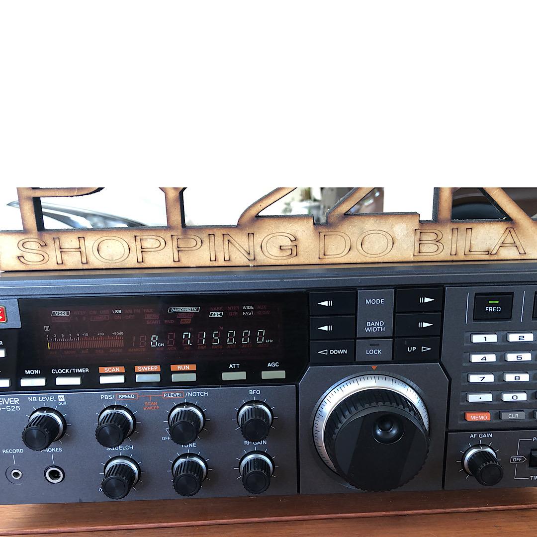 RECEPTOR JRC-NRD-525