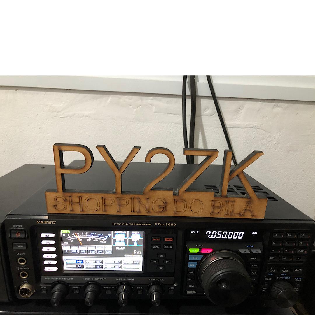 YAESU FTDX 3000- D