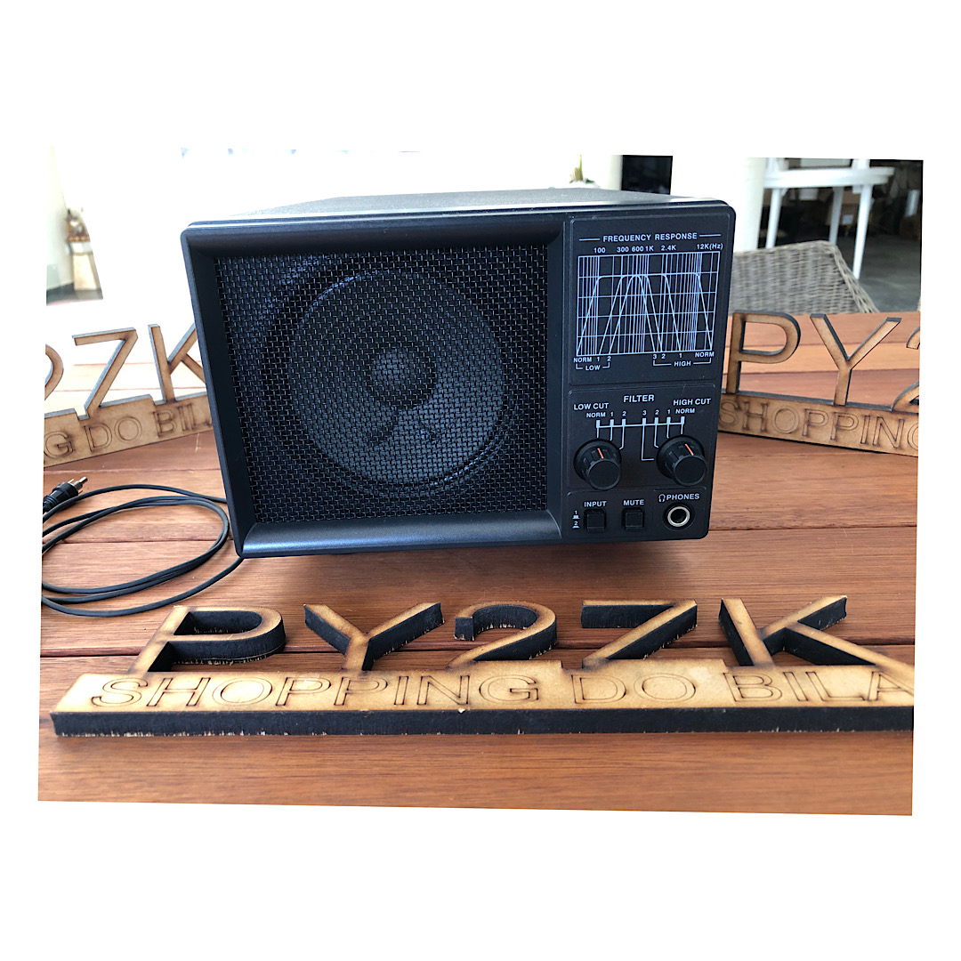 YAESU SP 2000 SPEAKER